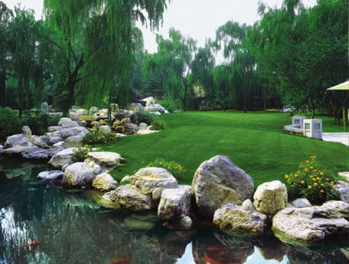 The Shangri-La Hotel, Beijing, Peking, China, picture 9