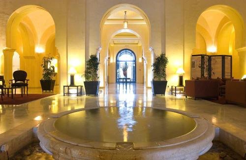 Alhambra Thalasso - Warwick Hotels Photo
