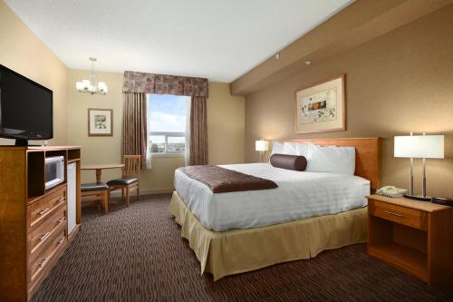 Days Inn & Suites West Edmonton Photo