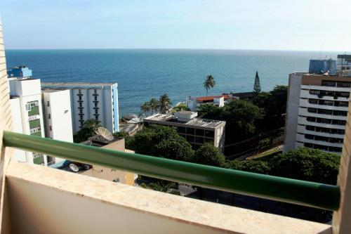 Apart Hotel Atlantic City Salvador Photo