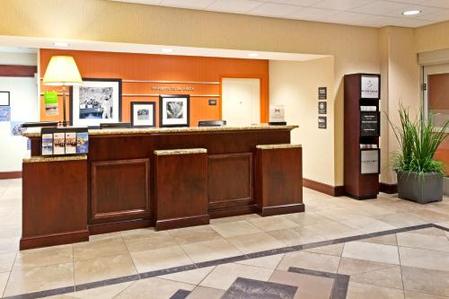 Hampton Inn And Suites Omaha Southwest La Vista