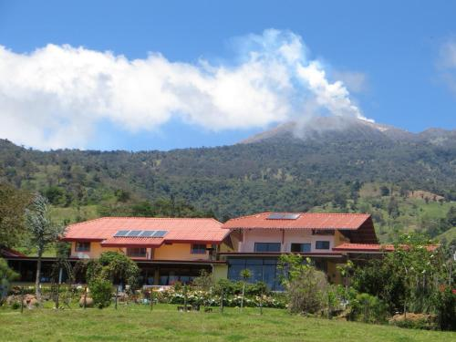 Guayabo Lodge Photo