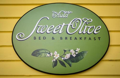 Auld Sweet Olive Bed and Breakfast Photo