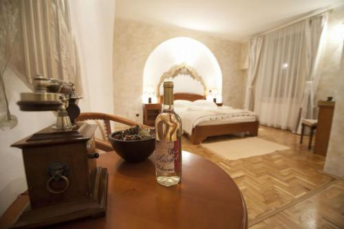 Casa Albert Boutique Hotel photo 38