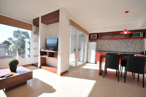 Puerto Somiedo - Pinamar Apartments Photo