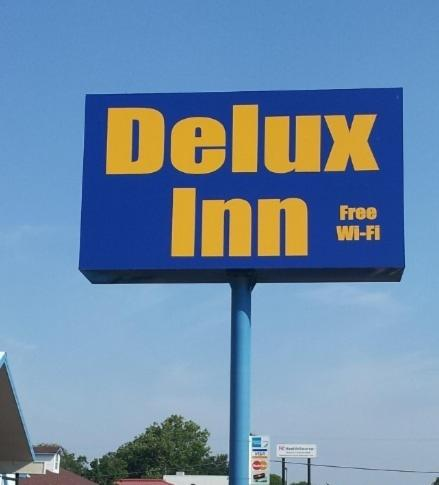 Delux Inn Cleburne Photo