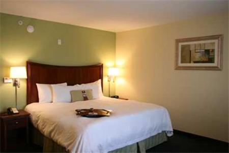 Hampton Inn & Suites - Fort Pierce in Fort Pierce
