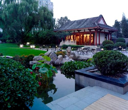 The Shangri-La Hotel, Beijing, Peking, China, picture 18