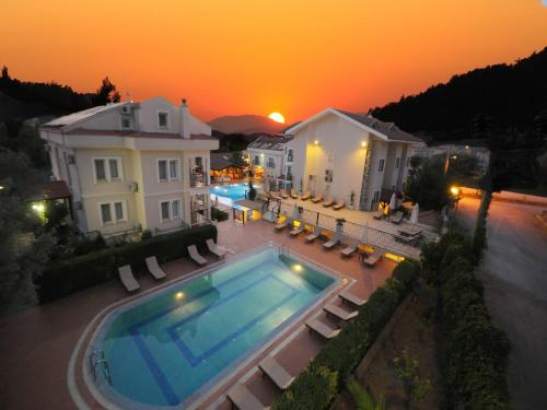 Oludeniz Sea Breeze Hotel and Apartments tatil