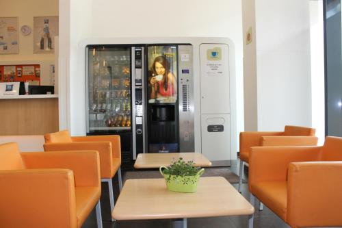 Ibis budget Wien Messe photo 26