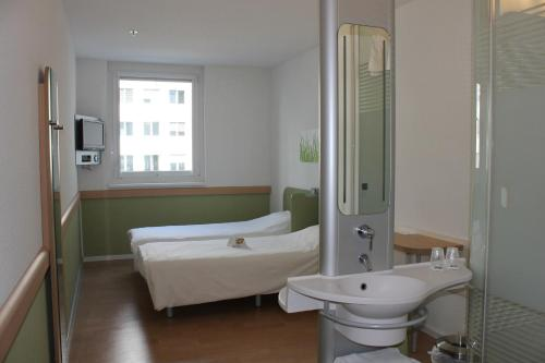 Ibis budget Wien Messe photo 19