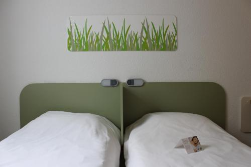 Ibis budget Wien Messe photo 22