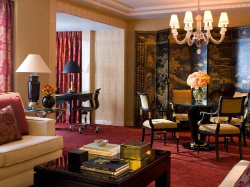 Four Seasons Hotel London at Park Lane photo 3