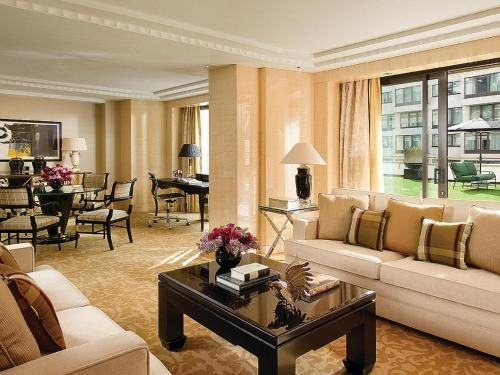 Four Seasons Hotel London at Park Lane photo 21