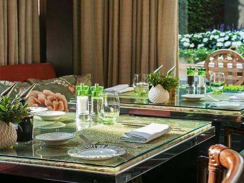 Four Seasons Hotel London at Park Lane photo 44
