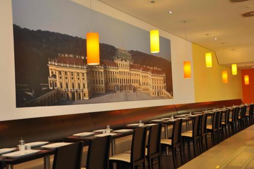 Star Inn Hotel Wien Schönbrunn, by Comfort photo 25