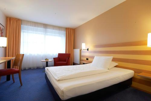 InterCityHotel Frankfurt Airport photo 8