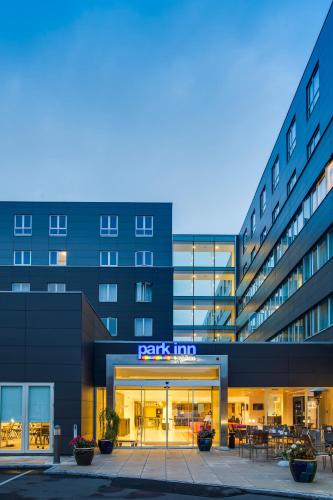 Park Inn by Radisson Copenhagen Airport photo 32