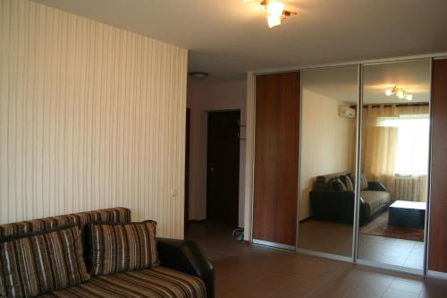 Furnished Apartments on Pavlovo Pole