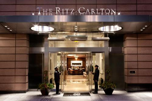 The Ritz-Carlton, Boston Photo