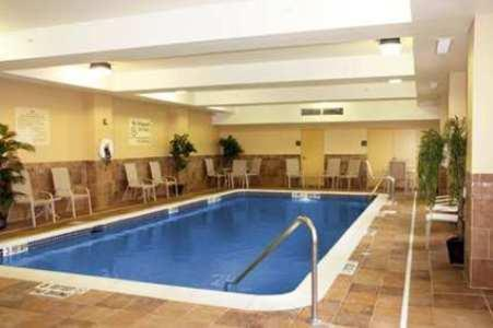 Hampton Inn Utica Photo