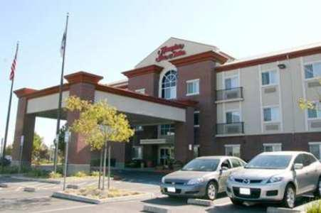 Hampton Inn & Suites Vacaville-napa Valley