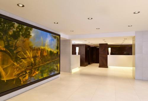 DoubleTree by Hilton London - Hyde Park photo 22