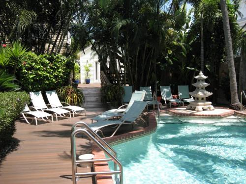 Photo of Douglas House hotel in Key West
