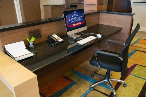 Fairfield Inn & Suites by Marriott Orlando International Drive/Convention Center photo 12