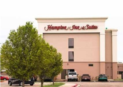 Picture of Hampton Inn and Suites Amarillo West