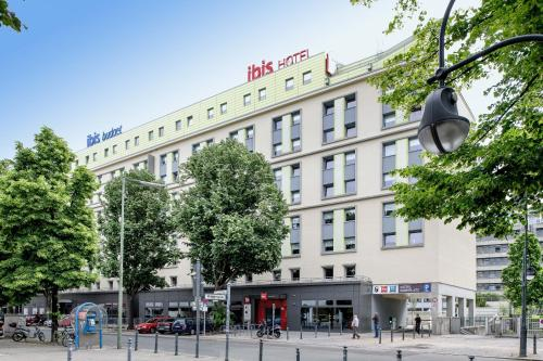ibis budget Berlin Kurfürstendamm photo 5