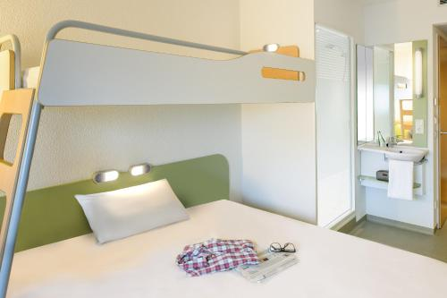 ibis budget Berlin Kurfürstendamm photo 15