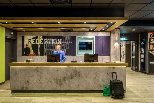 ibis budget Berlin Kurfürstendamm photo 16