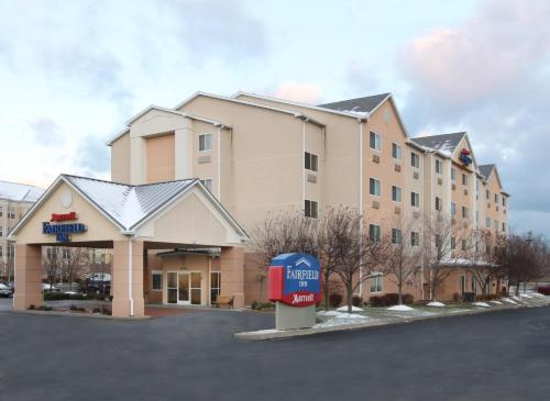 Fairfield Inn Erie Photo