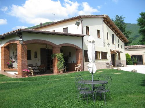 Bed & Breakfast Casa Rastia B&B