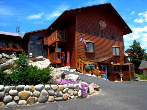 Welcome To Americas Best Value Inn Horn Lodge Located In Grand County Colorado Formed By Glaciers Lake Is A Historic Mountain Town The Heart