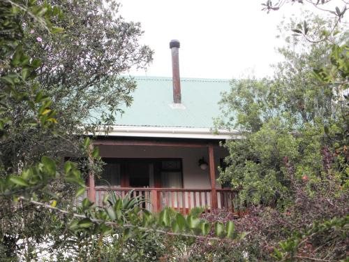 Lavender Hill Guest House Photo