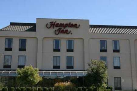 Photo of Hampton Inn Muskogee Hotel Bed and Breakfast Accommodation in Muskogee Oklahoma