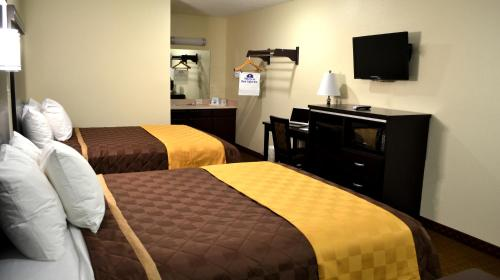 Americas Best Value Inn Calimesa