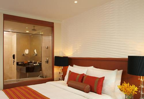 Richmonde Hotel Eastwood Superior Room