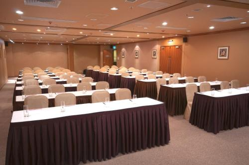 BEST WESTERN PLUS Hotel Hong Kong photo 2