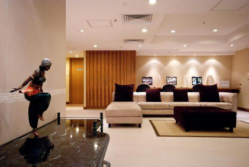 BEST WESTERN PLUS Hotel Hong Kong photo 11
