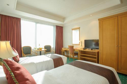 BEST WESTERN PLUS Hotel Hong Kong photo 4