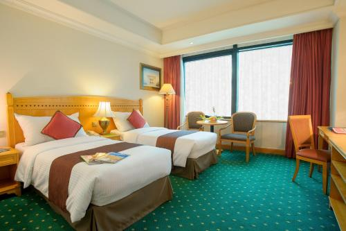 BEST WESTERN PLUS Hotel Hong Kong photo 6