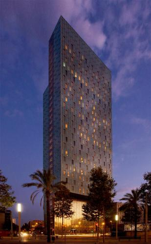 The Level at Melia Barcelona Sky photo 9