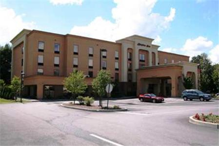 Photo of Hampton Inn Brattleboro Hotel Bed and Breakfast Accommodation in Brattleboro Vermont