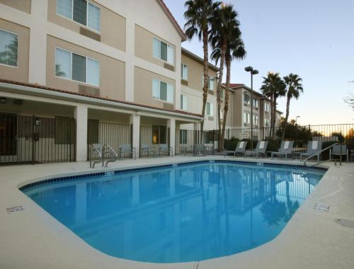SpringHill Suites Phoenix Chandler/Fashion Center Photo