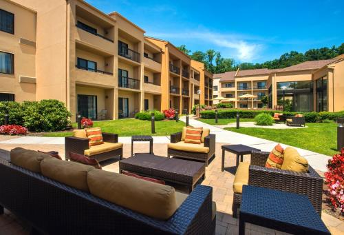 Courtyard Tarrytown Greenburgh Tarrytown