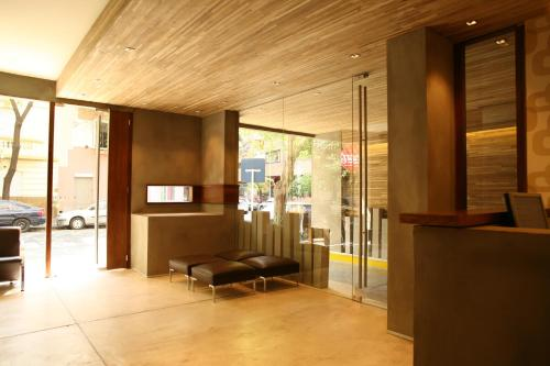 Sarum Hotel Design Photo