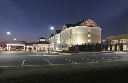 Fun things to do in mississippi attractions sightseeing and events for Hilton garden inn southaven ms